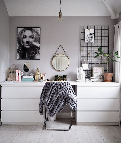 Ideas de decoración con Ikea