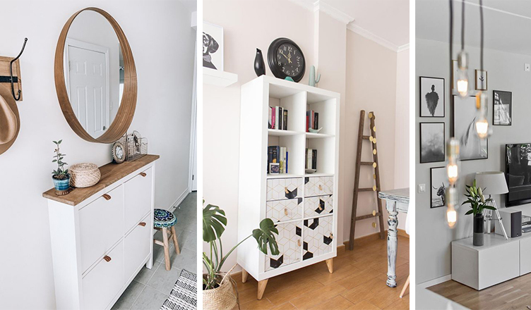 ideas de decoracion con ikea 1